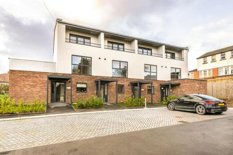 1 bedroom apartment for sale - APARTMENT 3, GARMONT COURT, CHAPEL ALLERTON LS7 3LY