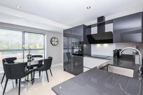 2 bedroom duplex for sale - APARTMENT 5, GARMONT COURT, LEEDS, LS7 3LY