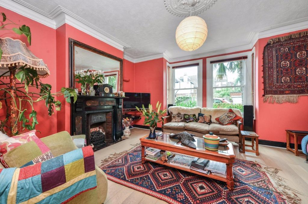 5 Bedrooms Terraced House for sale in Lorna Road Hove East Sussex BN3