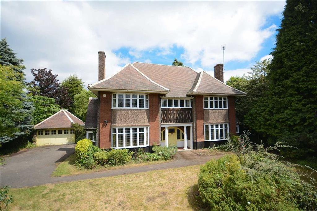 6 Bedrooms Detached House for sale in Melton Road, West Bridgford