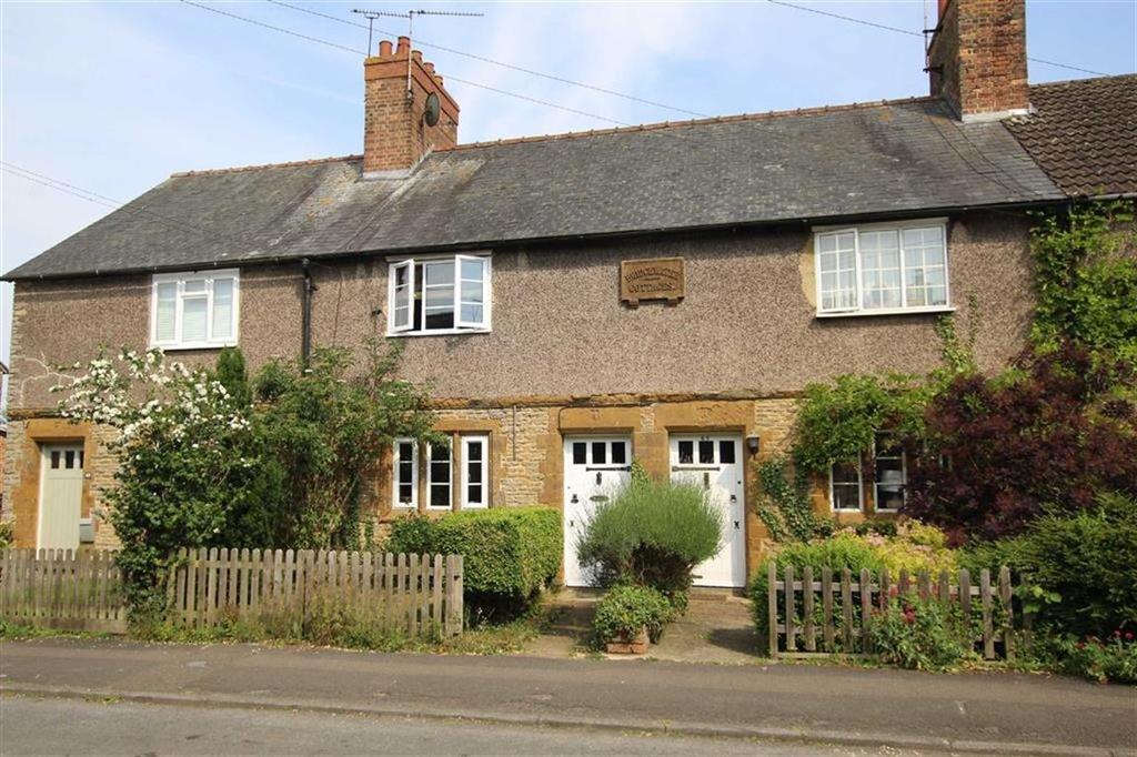 2 Bedrooms Terraced House for sale in 67, Manor Road, Brackley