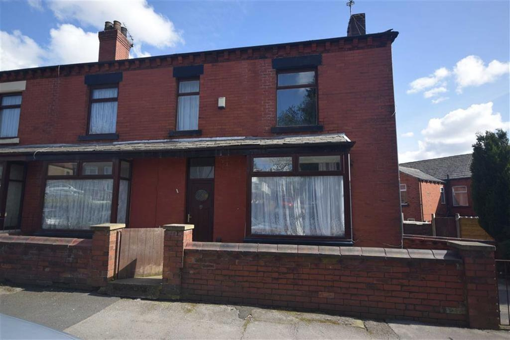3 Bedrooms Terraced House for sale in Wheatfield Street, Bolton