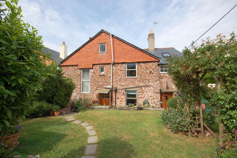 5 Bedrooms End Of Terrace House for sale in Bircham Road, Alcombe, Minehead TA24