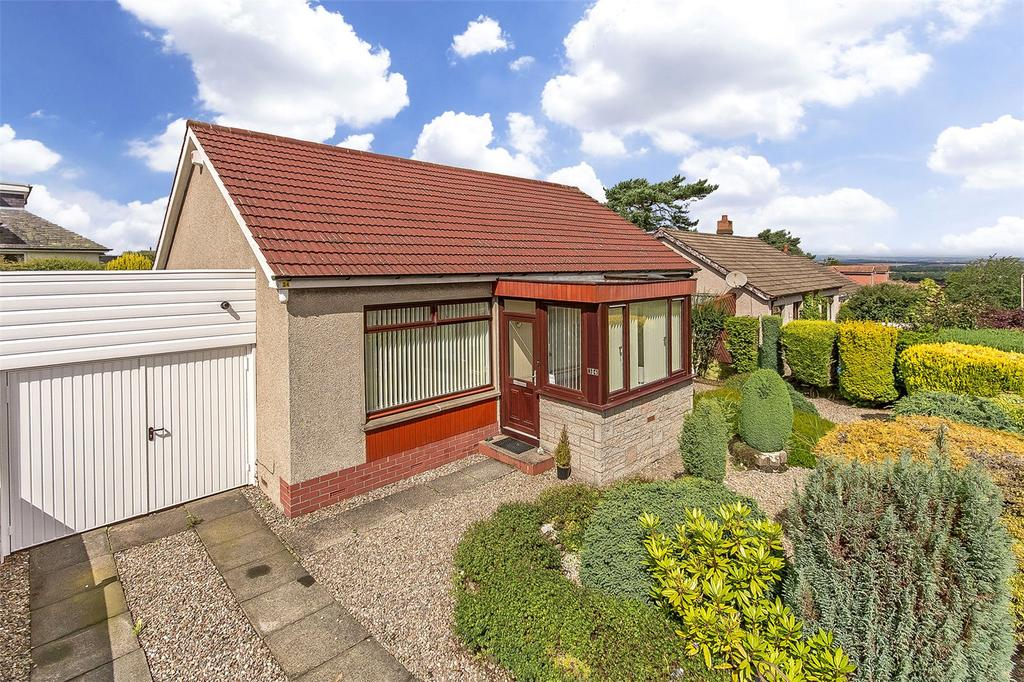 4 Bedrooms Link Detached House for sale in 34 Mavisbank Gardens, Perth, PH1
