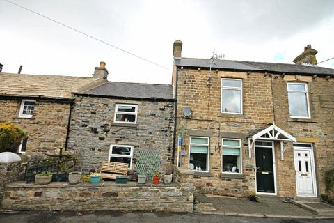 3 bedroom terraced house for sale - The Old Post House, Daddry Shield,