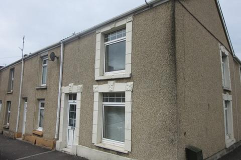 3 bedroom terraced house to rent - Balaclava Street, St Thomas, Swansea. SA1 8BS