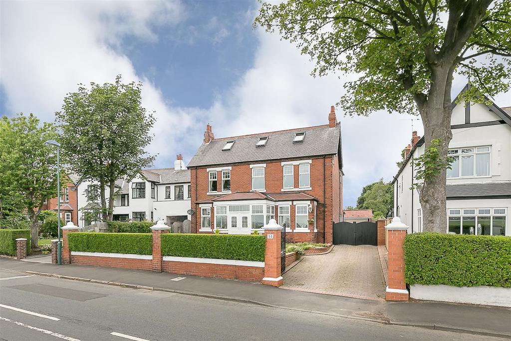 7 Bedrooms Detached House for sale in Moor Lane, Whitburn, Sunderland