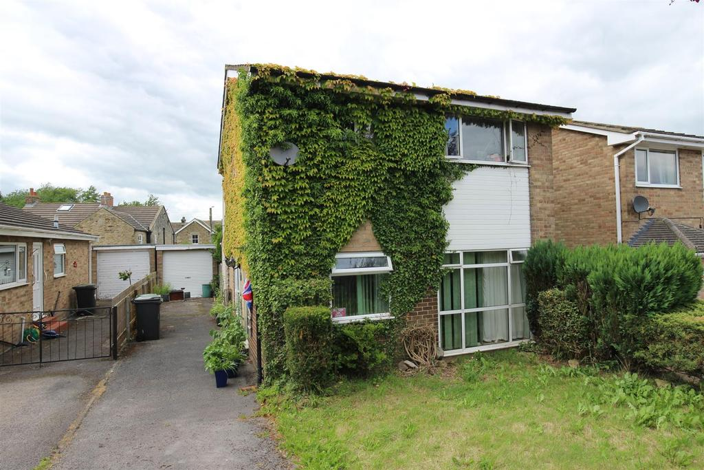 3 Bedrooms Detached House for sale in Springfield, Skeeby, Richmond