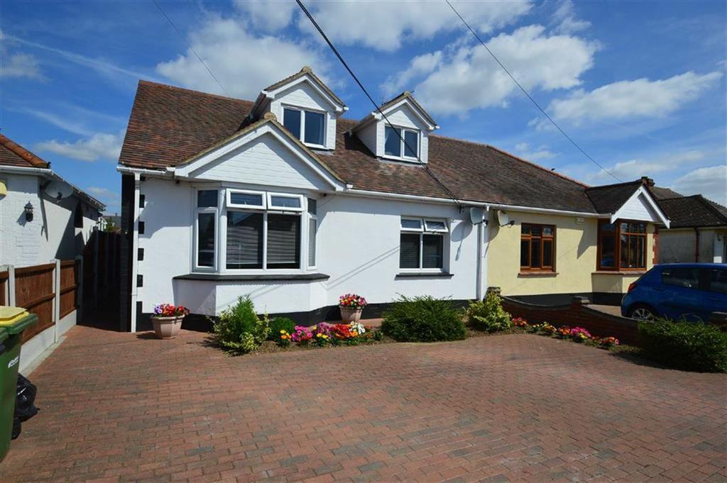 5 Bedrooms Chalet House for sale in Princess Gardens, Ashingdon, Essex