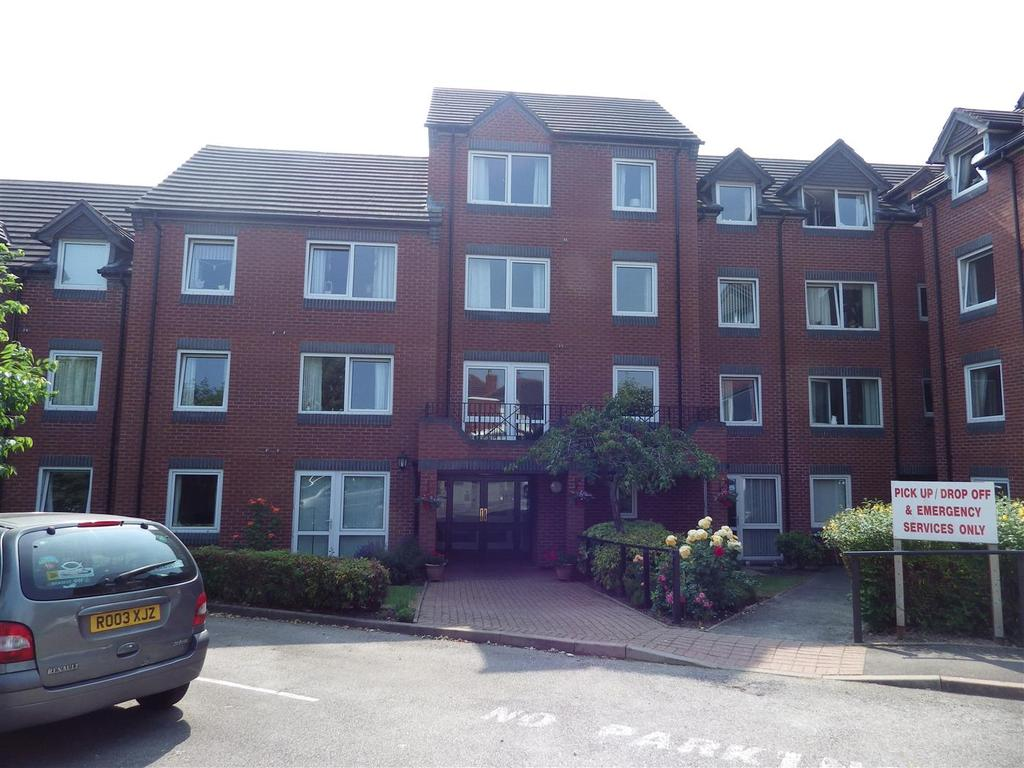 1 Bedroom Apartment Flat for sale in Blackberry Lane, Halesowen