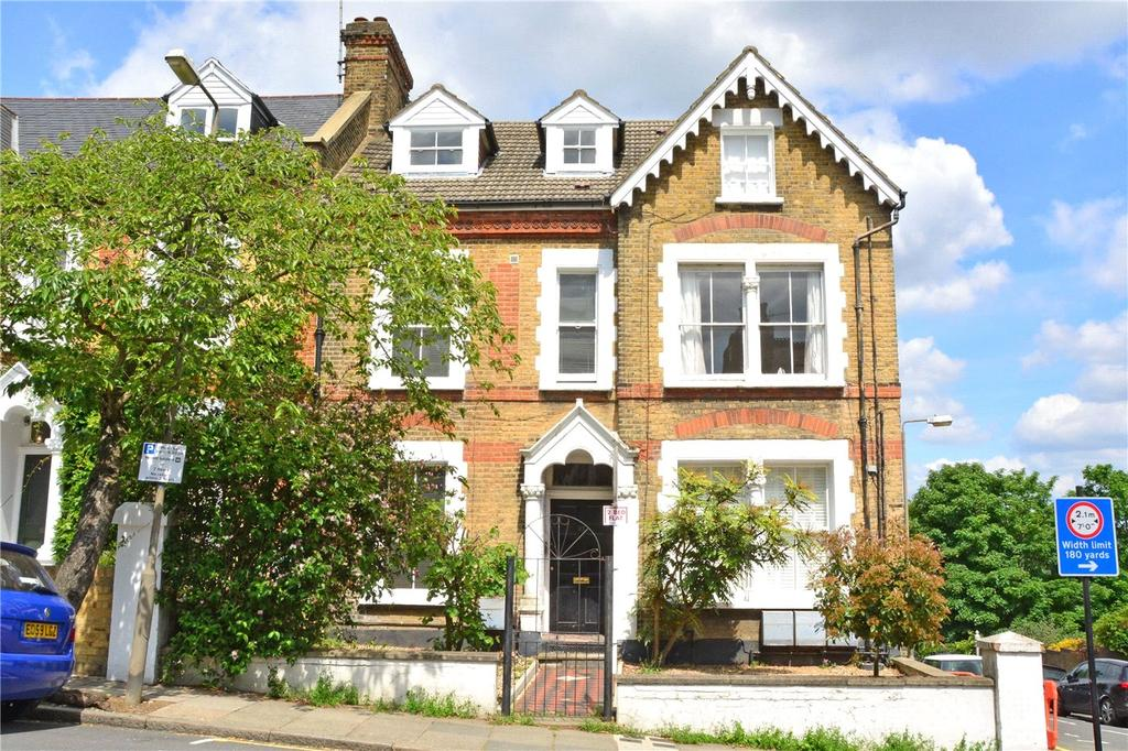 1 Bedroom Flat for sale in Humber Road, Blackheath, London, SE3