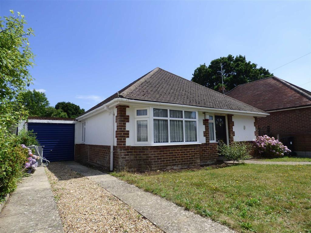3 Bedrooms Bungalow For Sale In Headswell Avenue Redhill Bournemouth Dorset