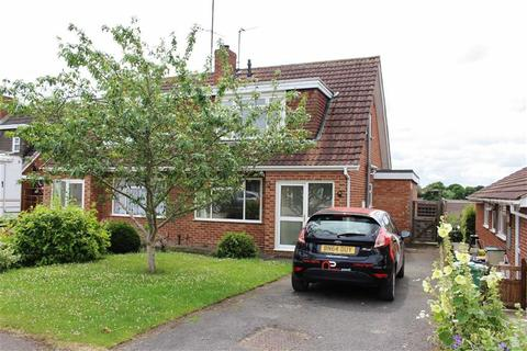 4 bedroom semi-detached house to rent - Avebury Close, Tuffley, Gloucester