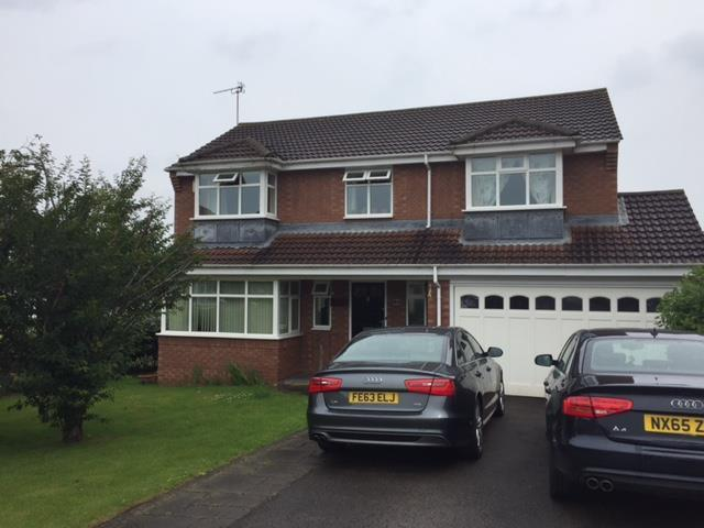 4 Bedrooms House for sale in Castlemartin, Ingleby Barwick, Stockton-On-Tees