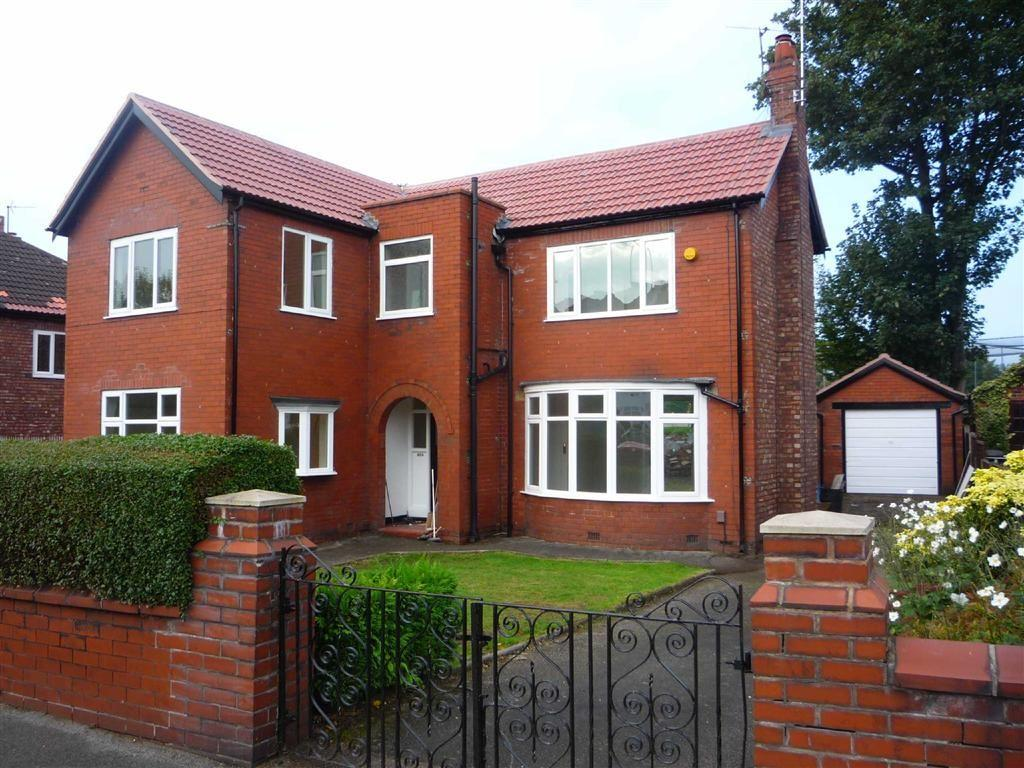 4 Bedrooms Detached House for rent in Parrs Wood Road, Didsbury, Manchester, M20