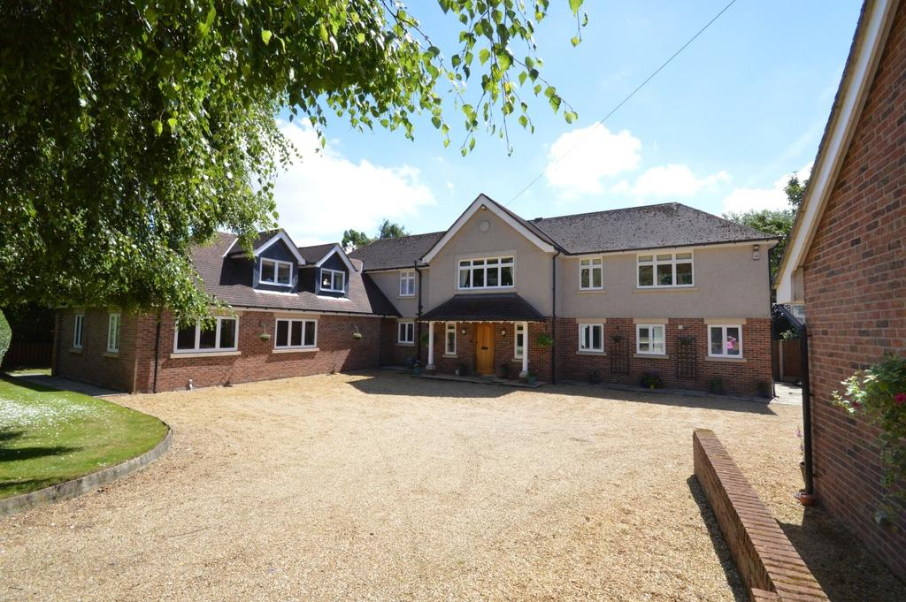 6 Bedrooms Detached House for sale in Firs Lane, Appleton