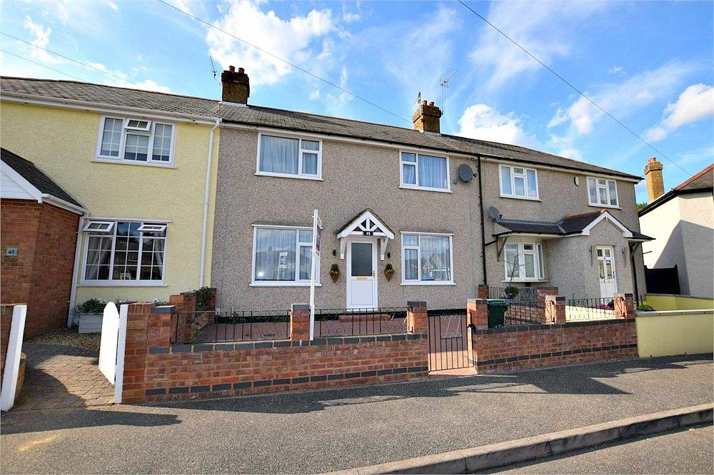 3 Bedrooms Terraced House for sale in Tanners Hill, ABBOTS LANGLEY, Hertfordshire