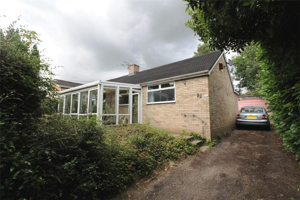 3 Bedrooms Detached Bungalow for sale in Great Gransden, Sandy, Cambridgeshire
