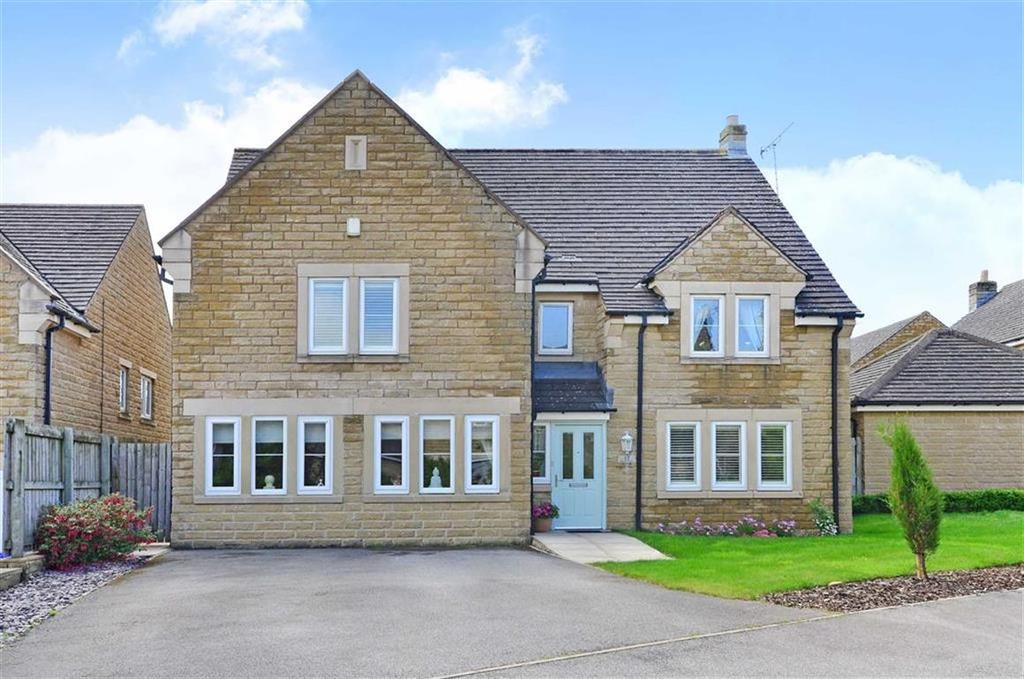 5 Bedrooms Detached House for sale in 17, Balmoral Crescent, Lodge Moor, Sheffield, S10