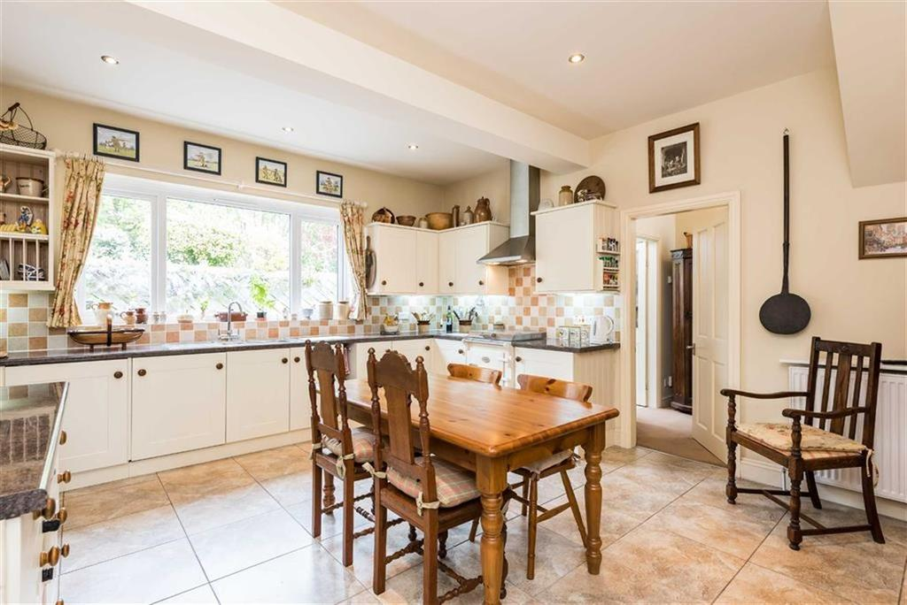 4 Bedrooms Unique Property for sale in West Tanfield, Ripon