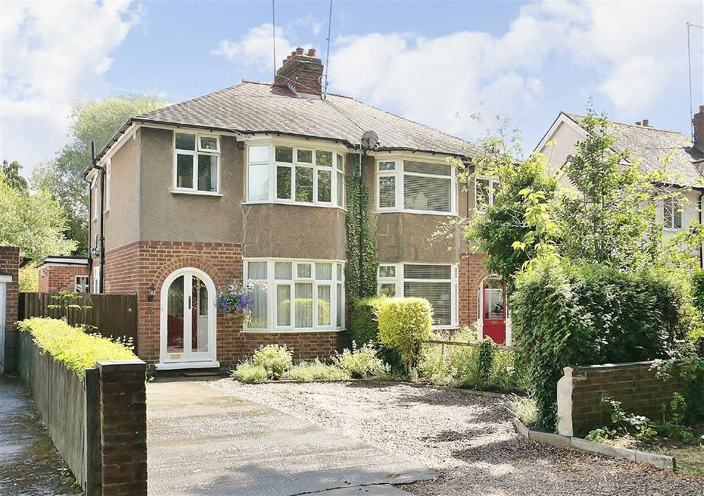 3 Bedrooms Semi Detached House for sale in Southam Road, Banbury