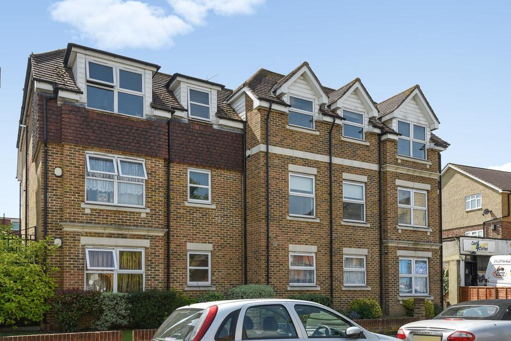 1 Bedroom Flat for sale in Ravenscroft Road, Beckenham