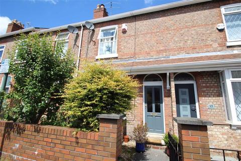 2 bedroom terraced house to rent - Stamford Park Road, Altrincham