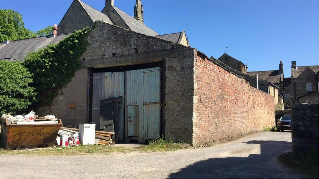 Land Commercial for sale in Rear of 42 Horsemarket, Barnard Castle, County Durham