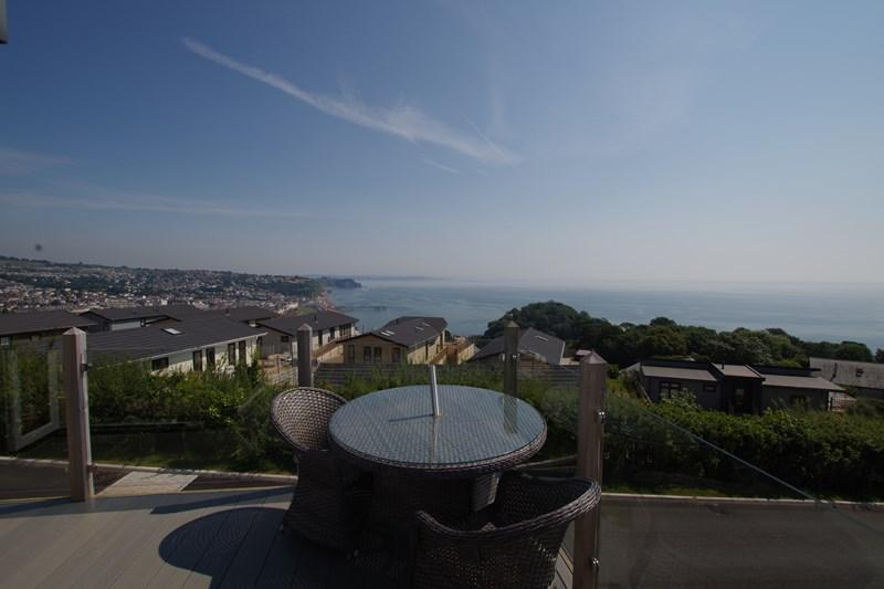 2 Bedrooms Lodge Character Property for sale in Torquay Road, Shaldon, Teignmouth