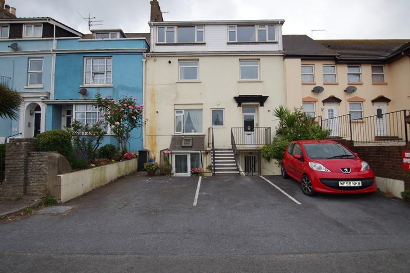 1 Bedroom Maisonette Flat for sale in West Cliff, Dawlish
