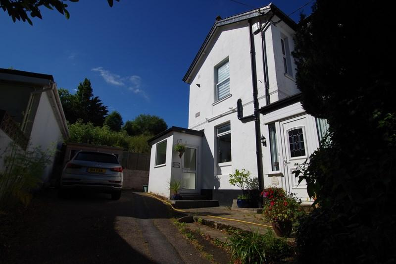 2 Bedrooms Apartment Flat for sale in Ferndale Road, Teignmouth