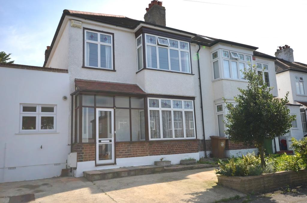 3 Bedrooms Semi Detached House for sale in Harland Road Lee SE12