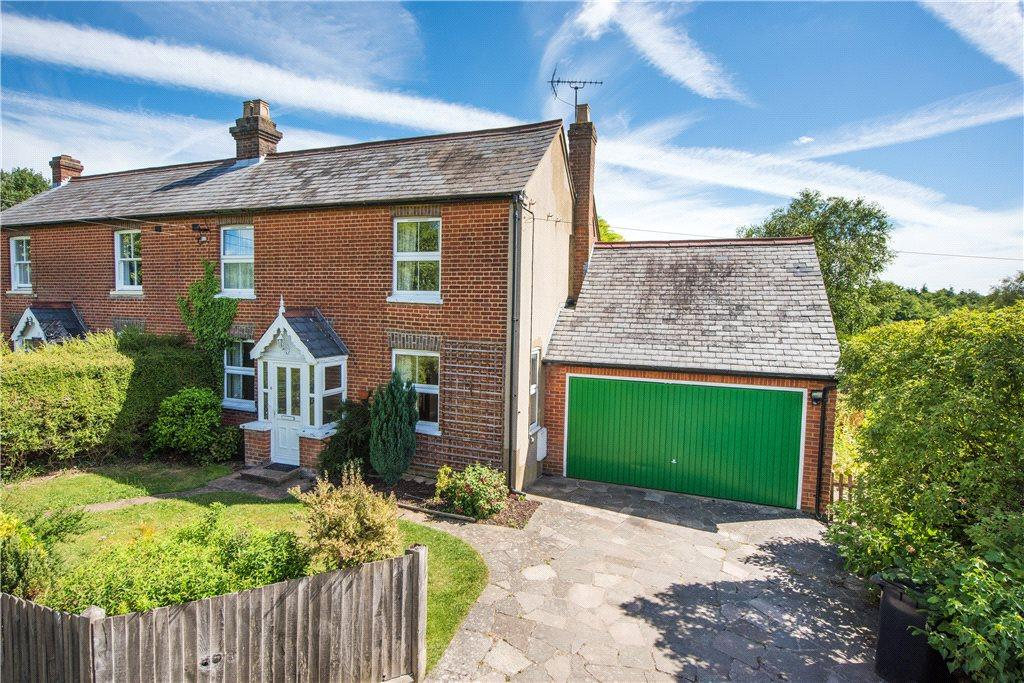 4 Bedrooms Unique Property for sale in Hampden Road, Speen, Princes Risborough, Buckinghamshire