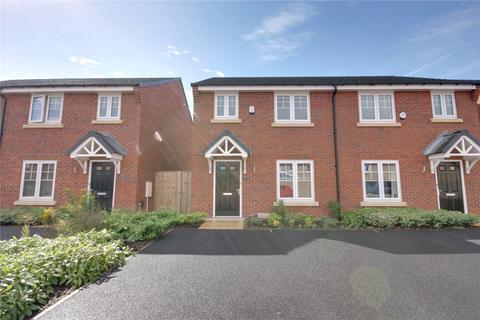 3 bedroom semi-detached house to rent - Morley Carr Drive, Yarm