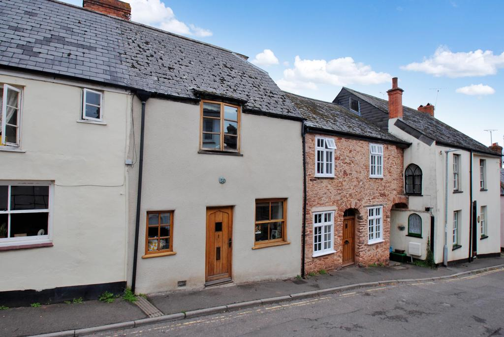 2 Bedrooms Unique Property for sale in Golden Hill, Wiveliscombe