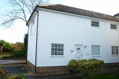 2 bedroom maisonette to rent - Northwold, ELY, Cambridgeshire, CB6
