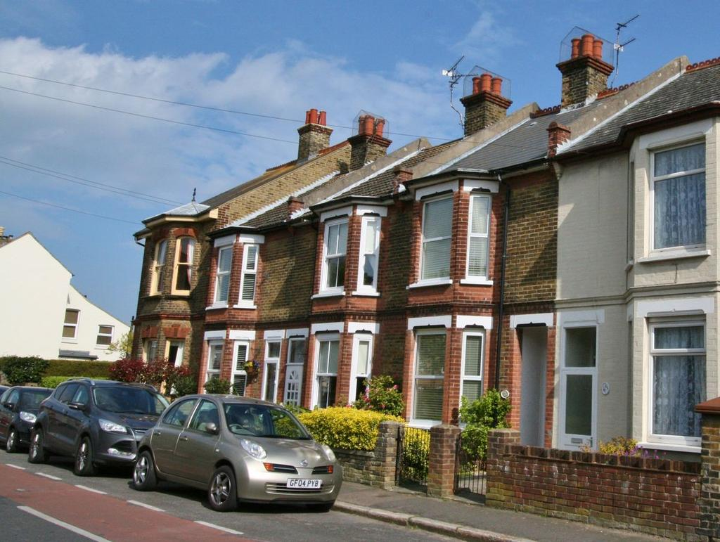 3 Bedrooms House for sale in Gladstone Road, Walmer