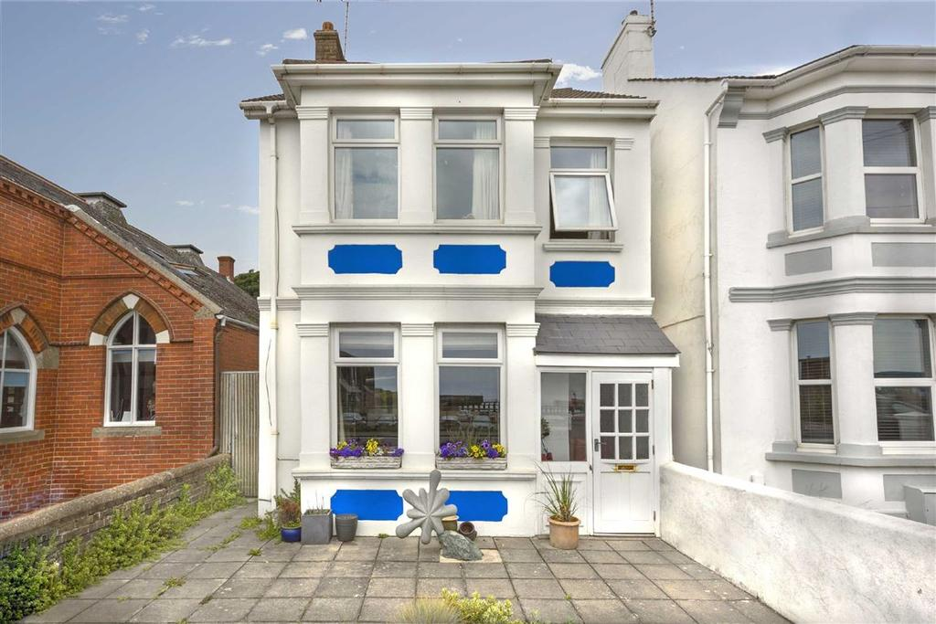3 Bedrooms Detached House for sale in Brighton Road, Shoreham-by-sea
