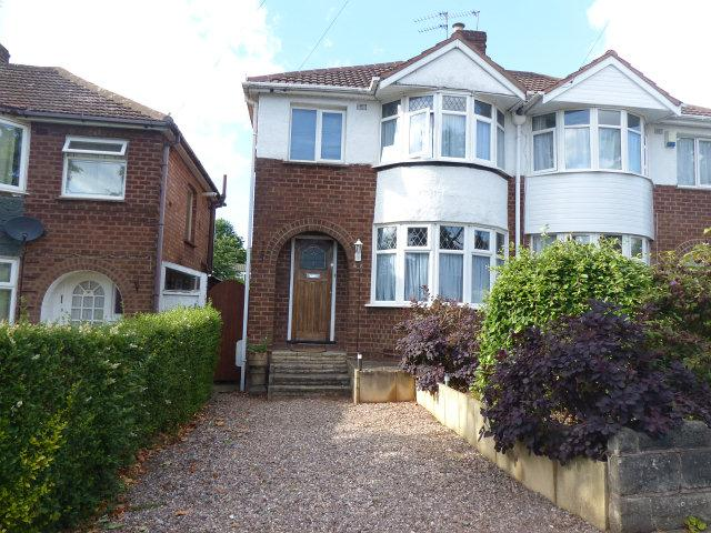 3 Bedrooms Semi Detached House for sale in Coleraine Road,Great Barr,Birmingham