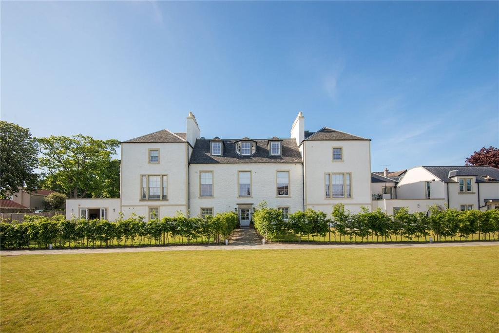 4 Bedrooms Flat for sale in St Andrews Court, Main Street, Gullane, East Lothian, EH31