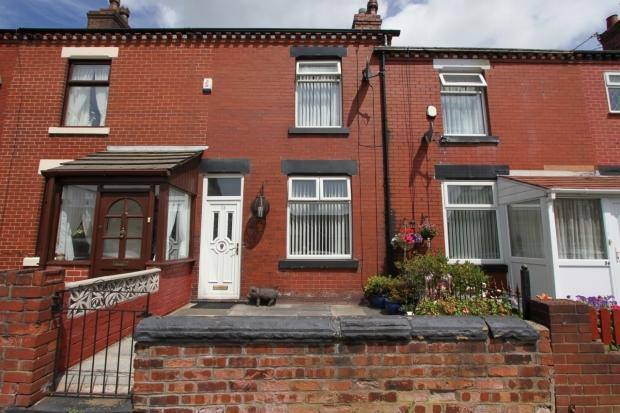2 Bedrooms Terraced House for sale in Morden Avenue Ashton In Makerfield Wigan