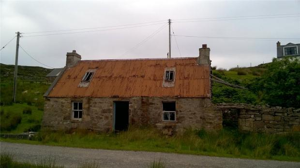 Plot Commercial for sale in Fearnbeg, Arrina, Strathcarron, Highland, Scotland