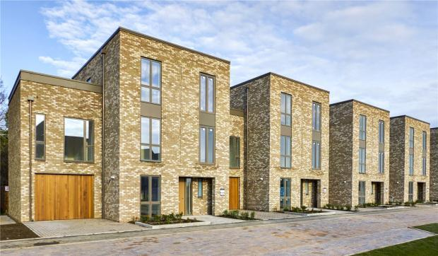 4 Bedrooms House for sale in Ninewells, Babraham Road, Cambridge