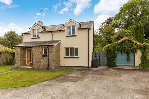 3 bedroom detached house for sale - Heron Mount, Storth Road, Storth, Milnthorpe, Cumbria, LA7 7HY
