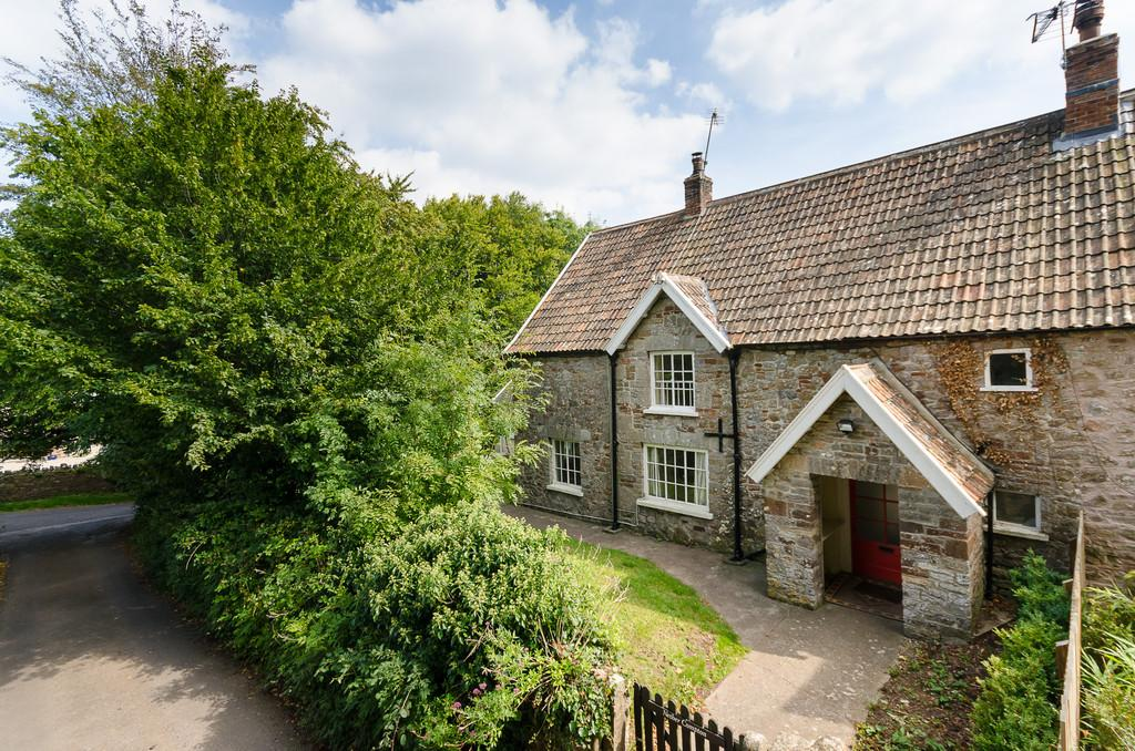 4 Bedrooms Cottage House for sale in Superb rural location in Compton Bishop
