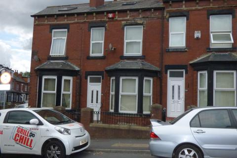 4 bedroom terraced house to rent - Tempest Road, Beeston