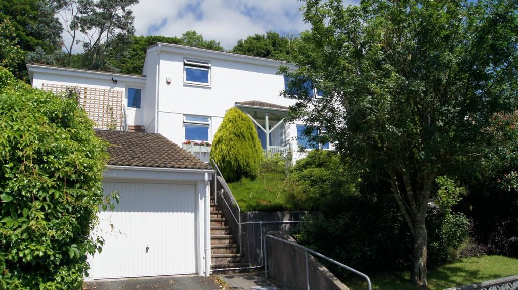 3 Bedrooms Detached House for sale in Buddle Close, Tavistock