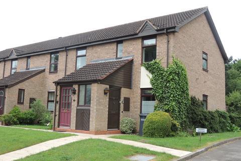 2 bedroom apartment for sale - Poplar Road, Dorridge, Solihull