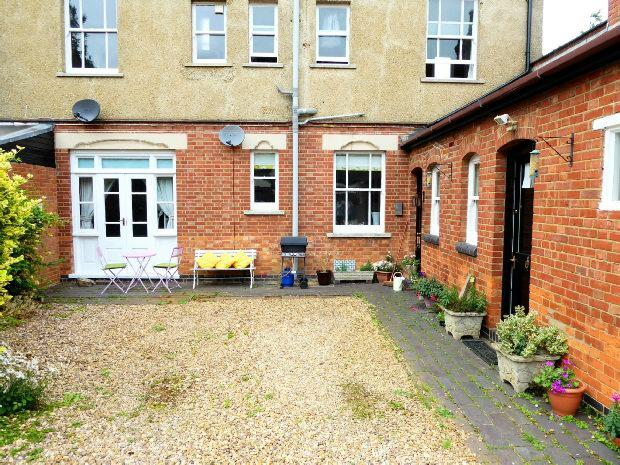 1 Bedroom Apartment Flat for sale in Bloxham Road, Banbury
