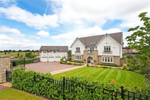 6 bedroom detached house for sale - Barony House, Baron Court, Thorntonhall, Glasgow